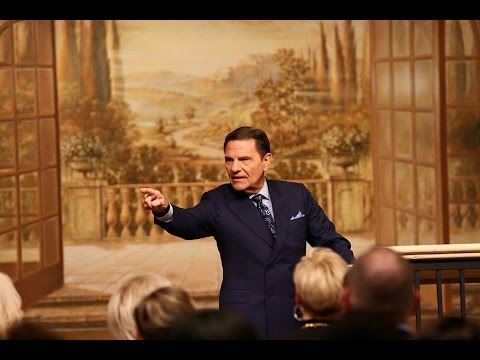 Kenneth Copeland - Healing Now | Part 1 | World Harvest Church | January 6, 2017
