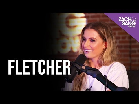 "Fletcher Talks ""Undrunk"", Her Mission In Music & Having A Black Belt In Karate"