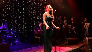 the Speakeasies' Swing Band! - Deal with the Devil