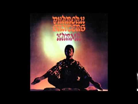 Pharoah Sanders - Karma 1969  Full Album