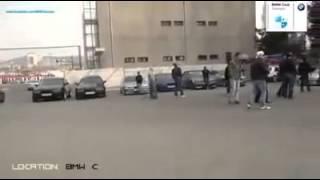 Клуб BMW против AUDI клуба (Bmw club vs Audi club)(, 2016-01-29T16:27:30.000Z)