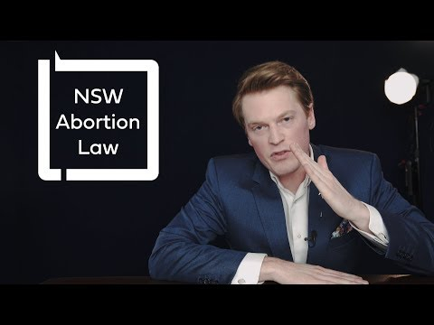 What have they really voted for? | NSW Abortion Law - S3E2 The Truth of It