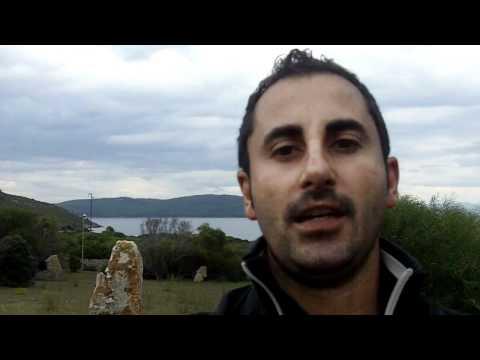 Luca Scanu: Sardinia Group, turismo di qualità