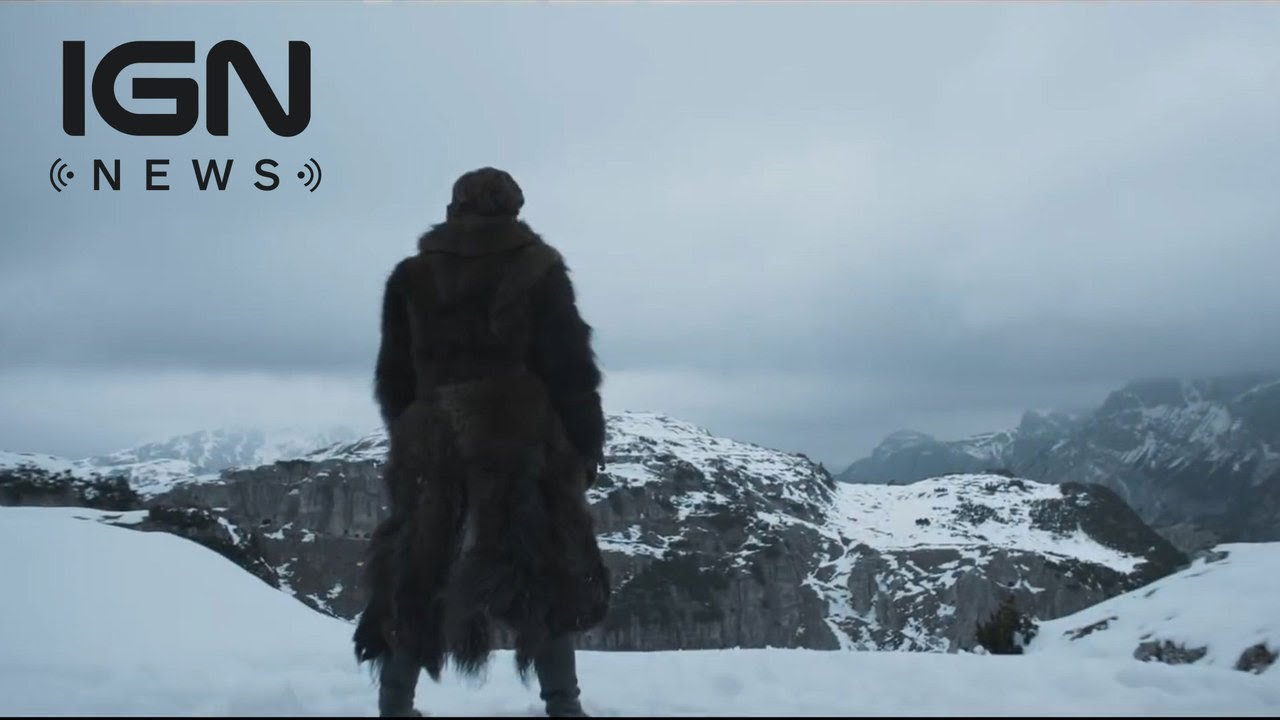 George Lucas Contributed to a Scene in Solo – IGN News