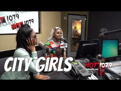 City Girls Describe Their Latest Project Period & How They Got Their Start With Quality Control