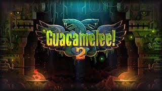 Guacamelee! 2 (OST) - Rom Di Prisco, Peter Chapman | Full + Tracklist [Original Game Soundtrack]