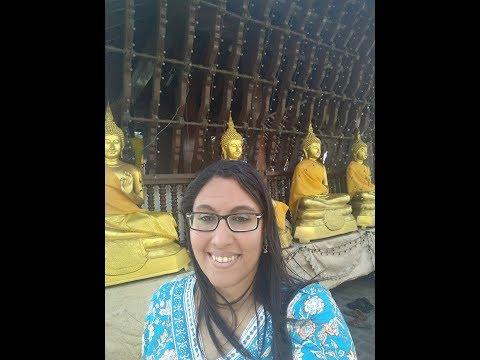 Sri Lanka -Minhas impressões sobre Colombo