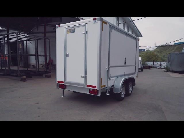 Бизнес план выездная автолавка бизнес план корма животными