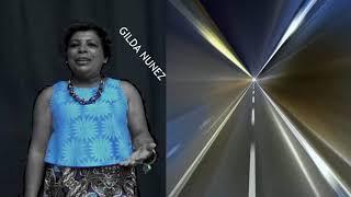 CANTORA  GILDA  NUNEZ NA  REDE  TV  NET