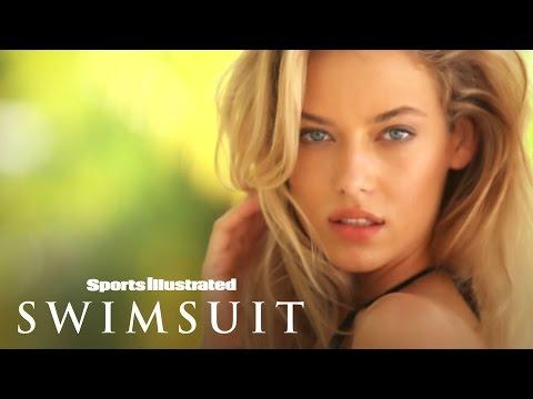 Hannah Ferguson: Photoshoot Outtakes 2014   Sports Illustrated Swimsuit