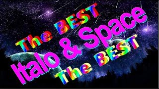 Italo Space Disco (The Best of 2014-2016)
