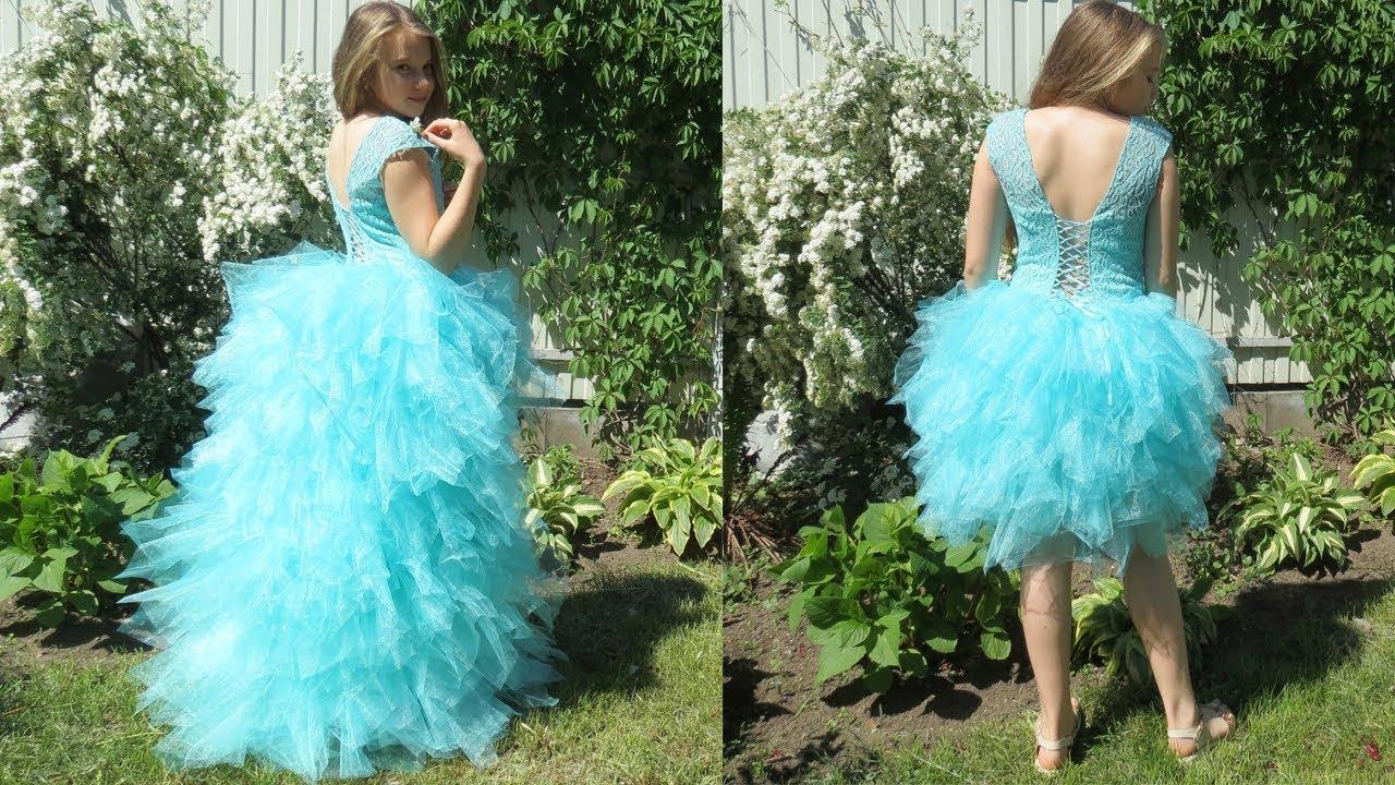 37 размеры: готовая выкройка вечернего платья.