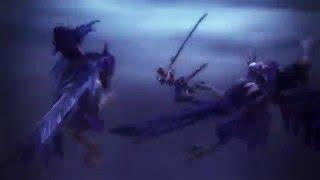 [PS4] 토귀전 극 고화질 오프닝 (Toukiden Kiwami HD Opening)