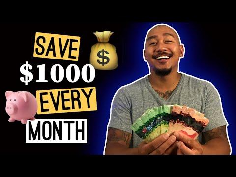 10 Things I Don't Waste Money On | Minimalism & Saving Money
