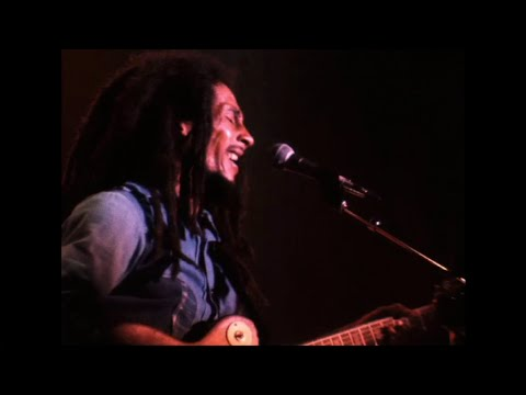 Cover Lagu Bob Marley – I Shot The Sheriff Live  Easy Skanking In Boston `78