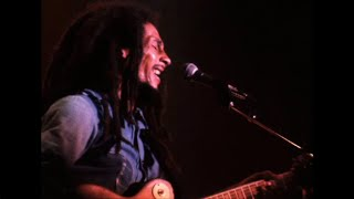 "Bob Marley – ""I Shot The Sheriff"" (live) 