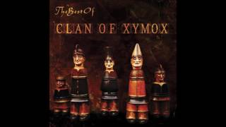 Clan Of Xymox - Muscoviet Musquito (Past & Present)