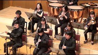 J.S.バッハ=A.ヴェーベルン:「音楽の捧げもの」より「6声のリチェルカーレ」