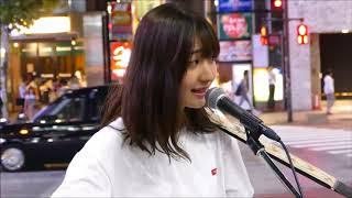 2018.8.3 JD2 19歳 シンガーソングライター 歌姫 sae (@saeee_0826)さん...