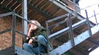 Jim Morrison Alive & Well! - June 2009