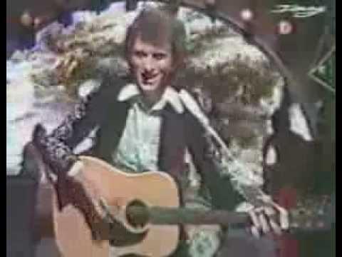Johnny Hallyday hello us Top 1972