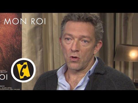 """Mon Roi - """"Les hommes peuvent se reconnaître dans ce personnage"""" - Interview (2015)"""