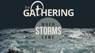 The Gathering 2015 - When Storms Come