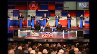 Republican Debate on Fox Business Draws 13.5 Million