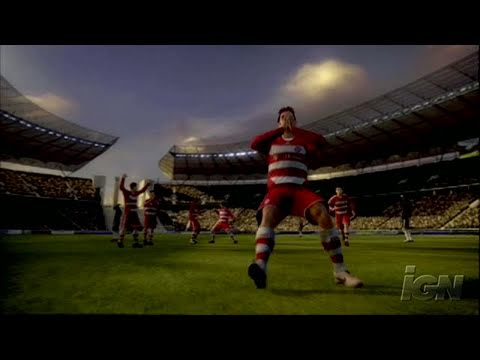 FIFA Soccer 08 PlayStation 3 Trailer - Skill