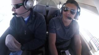 atp flight school crew cross country