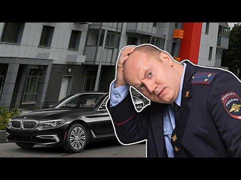 Сергей Бурунов – Как Живет Звезда Сериала «Полицейский с Рублевки»