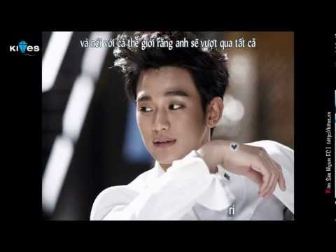 [Vietsub + Kara] Kim Soo Hyun's single | Another Way