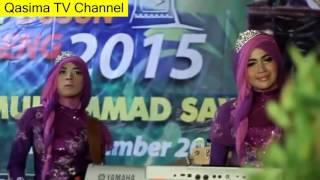 Qasima - Akhlak Mulia [Qasidah Dangdut] - Qasima TV