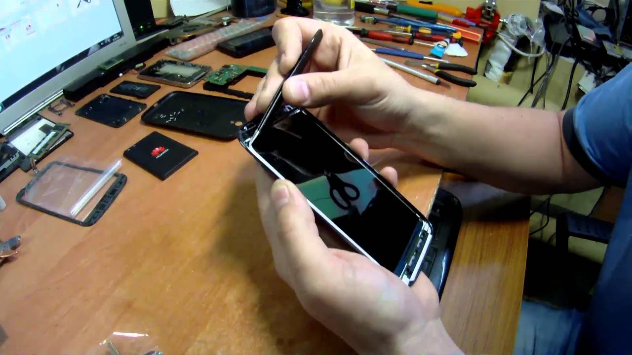 Huawei selfie stick unboxing - YouTube