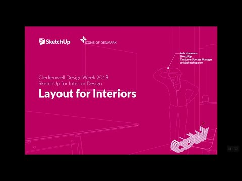 LayOut for Interiors