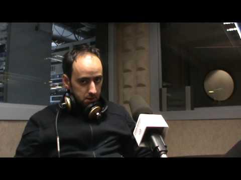 Infoeconomia. Part 1. Ferran Prat. R7P. Radio Valira. Andorra. Dijous 7 gener 2010