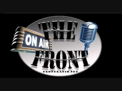 The Front - Episode 184: Front Lines in the War on Humanity
