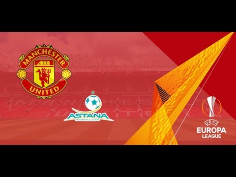 Manchester United VS Astana Live preview. Youngsters starting?!?!