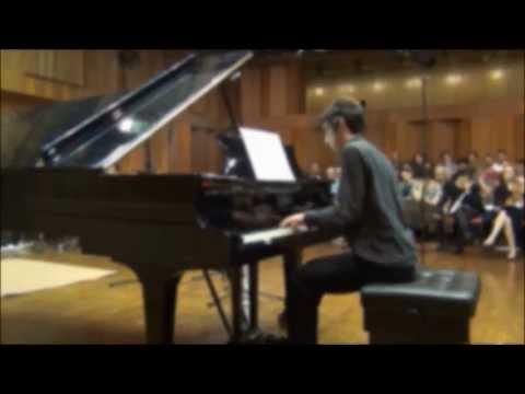 Dead Ends by Noam Yatsiv / Piano: Haim Tukachinsky