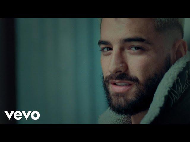 Maluma - ADMV (Versión Urbana - Official Video)