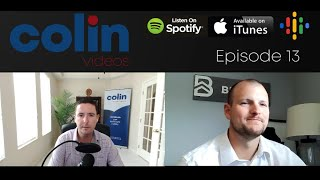 Colin Videos 13. Marcus Criglers insights from working with successful real estate entrepreneurs.