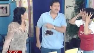"""Tunay na Buhay ( Rudy """"Daboy"""" Fernandez ) June 9, 2015 Part 2"""