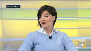 Lara Comi (Forza Italia): 'Un governo di separati in casa'