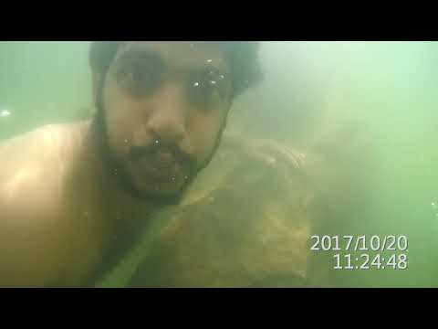 Under water exploration ##GOPRO clarity