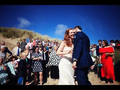 Wedding | Aberystwyth + Ynyslas | Oliver&Rebecca