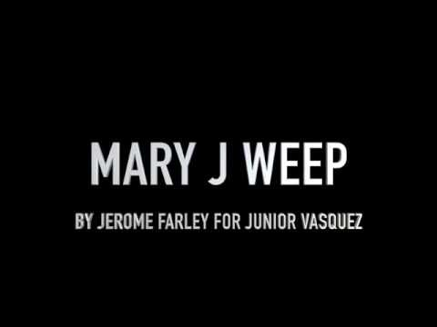 Mary JF Weep
