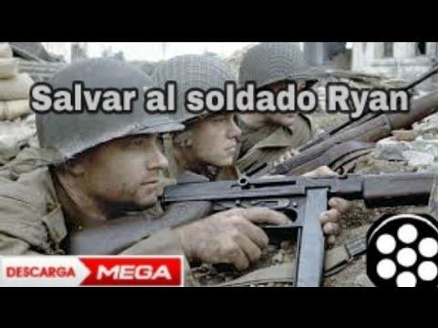 Download Salvar al soldado Ryan descargar película completa en español mega