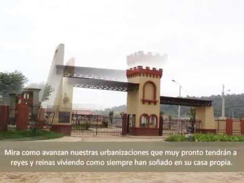 Villa Del Rey Casas En Guayaquil Avance De Obra Carlos Y