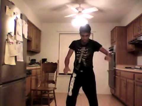 Calypso (Datsik) Freestyle