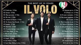 IL Volo canzoni nuove 2021 Playlist - IL Volo Greatest Hits - The Best Songs of IL Volo [ LIVE ]